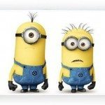 Despicable Me fans love iPhone 5 case and app