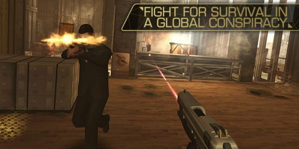 Deus Ex- The Fall Android app released at last pic 1