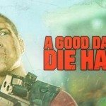 Die hard android and iphone app