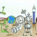 Doodle 4 Google based apps
