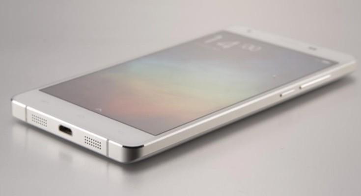 Doogee S6000 phone