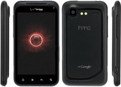 HTC Droid Incredible 2 ICS update may never happen