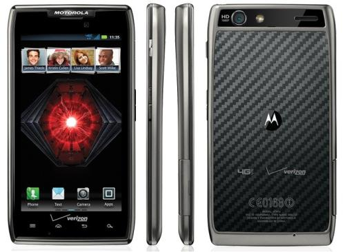 Droid RAZR & RAZR MAXX 4.1.2 update problems emerge