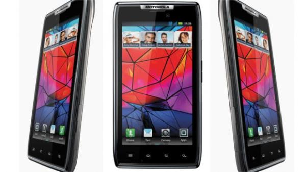 Droid Bionic to get ICS update as RAZR gets bug fix
