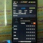 Dual SIM Galaxy Note 3 spotted with less RAM and storage