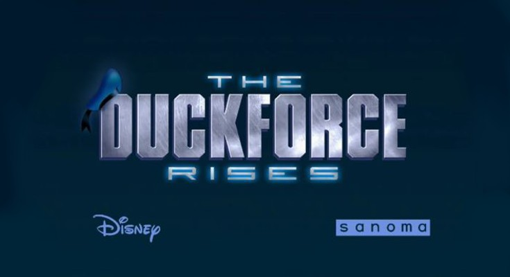Duckforce rises