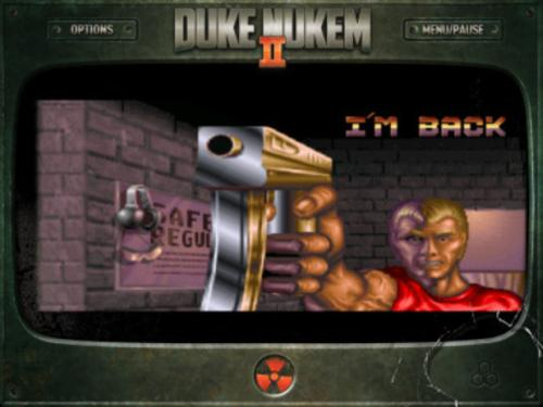Duke Nukem 2 iOS release coming soon