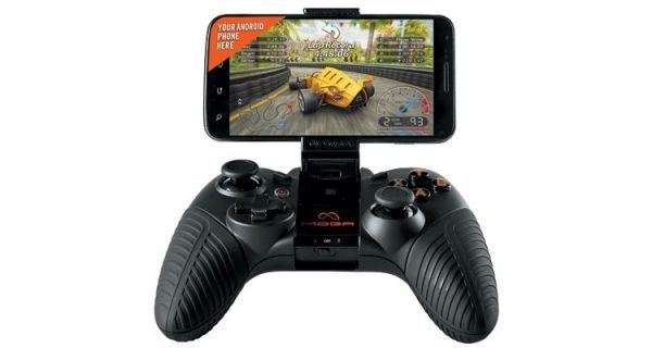 E3 2013- PowerA MOGA controllers for WP8, Android