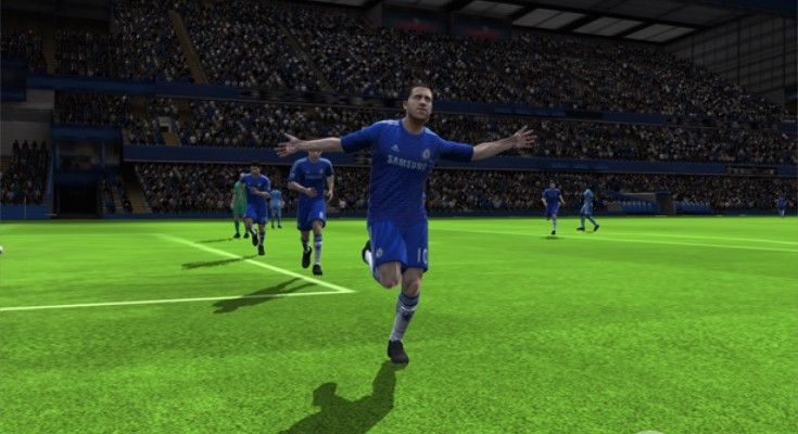 EA Sports FIFA app release date for iOS and Android