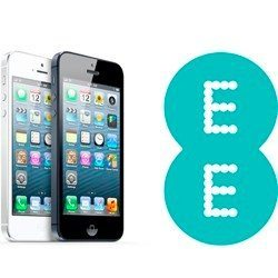 4G EE LTE UK perfect for iPhone 5