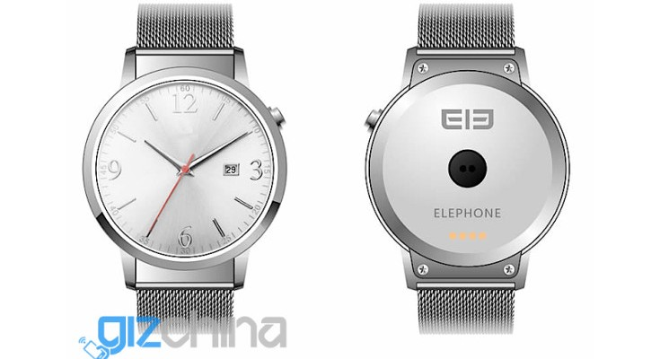 ELE Watch rumored to arrive running Android Wear