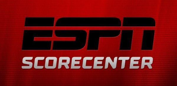 ESPN ScoreCenter app update for Android & iOS