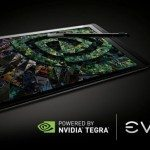 EVGA Tegra Note tablet cheaper than Nexus 7 2