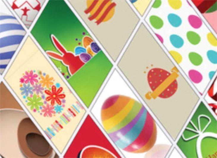 Easter recipes, egg hunts, wallpaper b