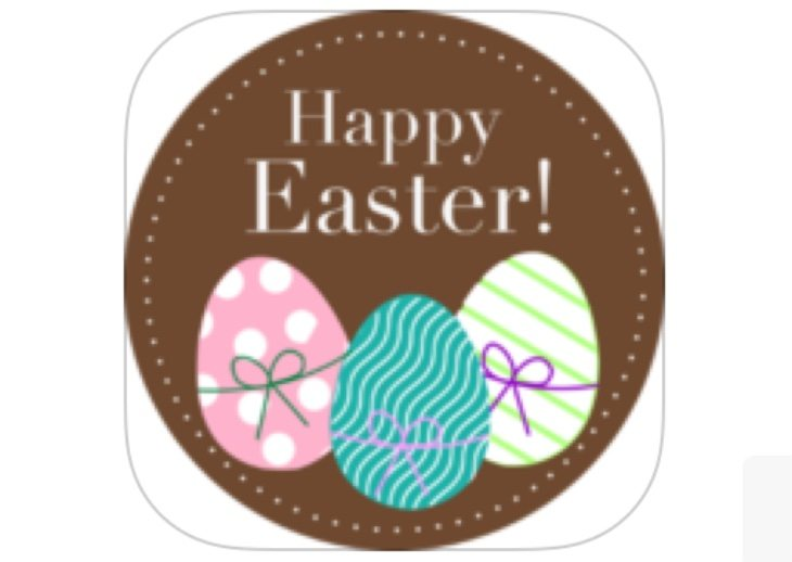 Easter recipes, egg hunts, wallpapers