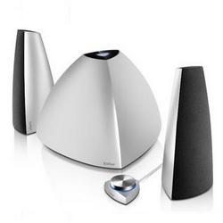 Prisma E3350BT 2.1 Bluetooth Audio System Review
