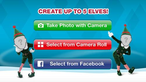 elf yourself free  for windows phone