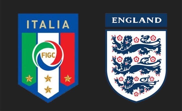 England lineup, live score vs Italy