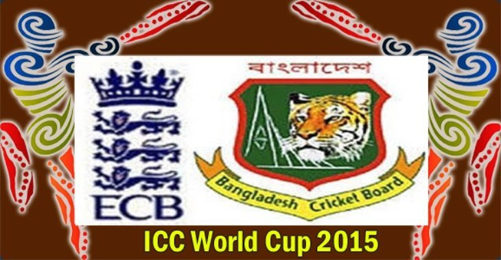 England vs Bangladesh World Cup Cricket latest news, live scores, update