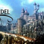 Epic Citadel Fantasy Unreal Engine 3 Android app