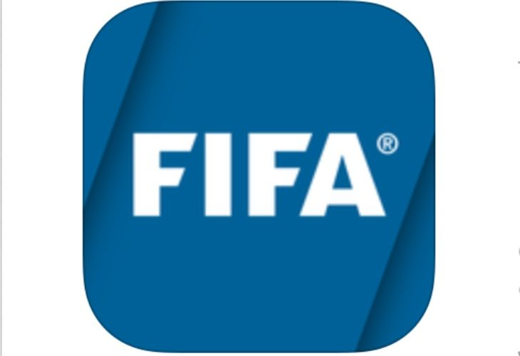 Europa League live scores FIFA app
