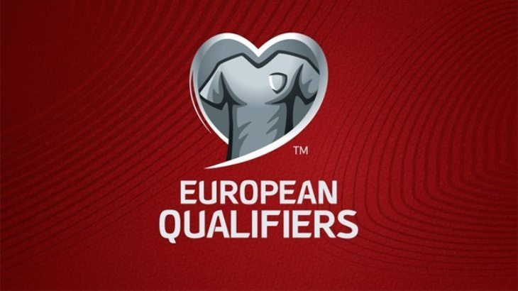 European qualifiers today b