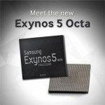 Exynos 5 Octa 5420 increases power, GPU and battery