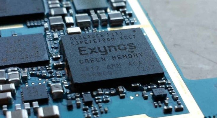 Samsung's In-House made Exynos 8895 Rumored to Run at 3 GHz and to Improve Image Processing with 70%