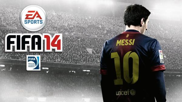 FIFA 14 Windows Phone release now available