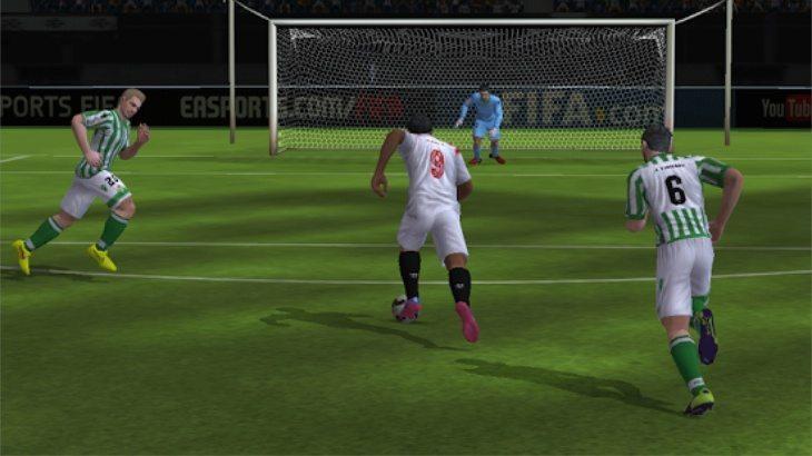 FIFA 15 UT app problems