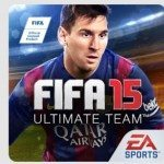 FIFA 15 UT issues