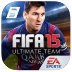 FIFA 15 UT problems b
