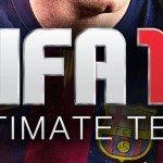 FIFA 15 UT update b