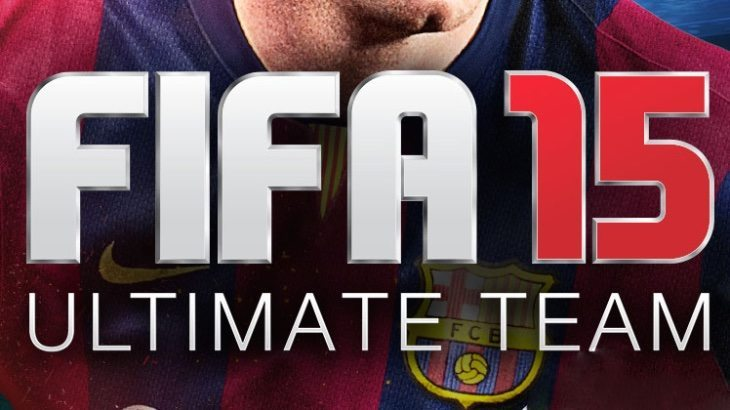 FIFA 15 UT update with transfers, but once again issues
