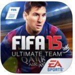 FIFA 15 Ultimate Team b