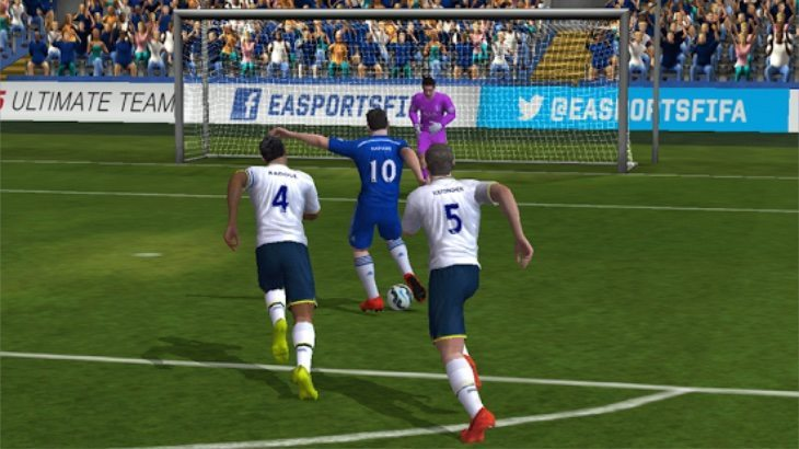FIFA 15 Ultimate Team issues