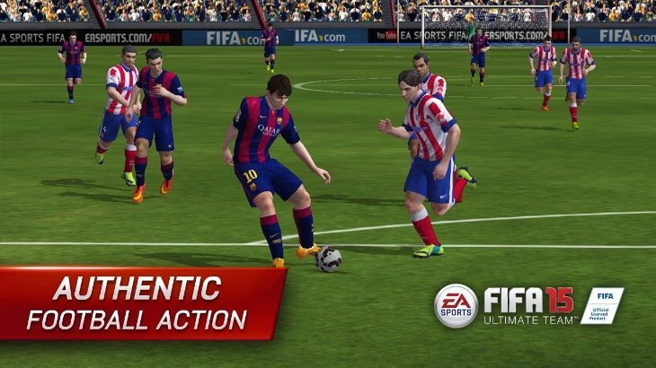FIFA 15 Ultimate Team server problems continue to annoy