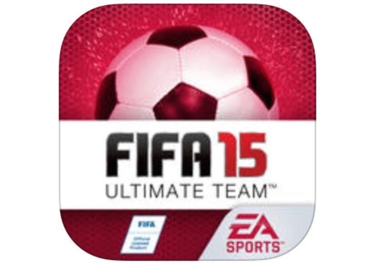 FIFA 15 update RED