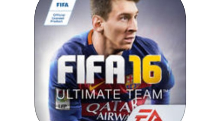 FIFA 16 Ultimate Team iOS download now, Android not yet