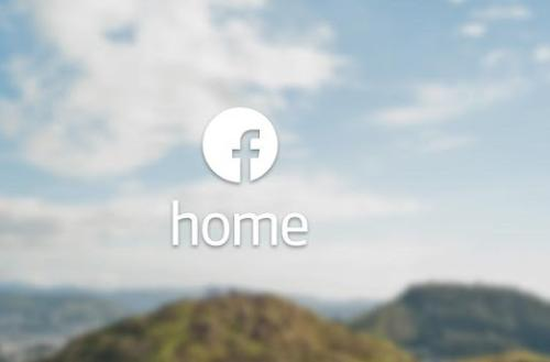Facebook Home hands on review, good but needs work
