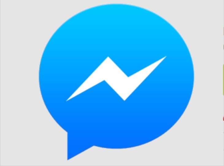 Facebook Messenger Android and iPhone b