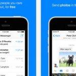 Facebook Messenger iOS app changes