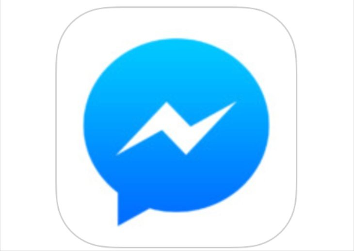 how to drive messenger app