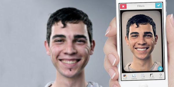Facetune app release for Android still wanted by users pic 1