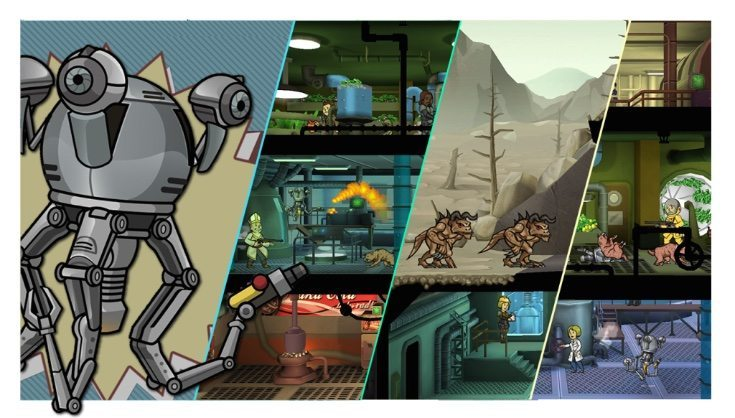 Fallout Shelter release date for Android