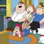 Family Guy 2014 mobile app based on 212-episode catalogue