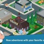 Family Guy The Quest for Stuff released for iOS and Android