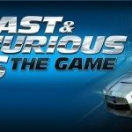 Fast and Furious 6 Android release joy