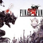 Final Fantasy 6 app release, gameplay clip