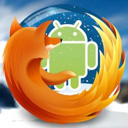 Firefox for Android update